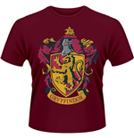 Harry Potter - Gryffindor (T-SHIRT Unisex )