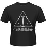 Harry Potter - The Deathly Hallows (T-SHIRT Unisex )