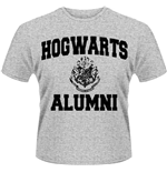Harry Potter - Alumni (T-SHIRT Unisex )