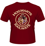 Harry Potter - Railways (T-SHIRT Unisex )