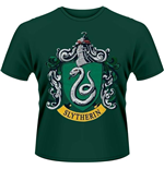 Harry Potter - Slytherin (T-SHIRT Unisex )