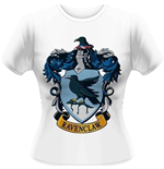 Harry Potter - Ravenclaw (T-SHIRT Donna )