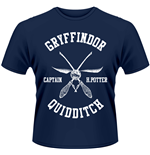 Harry Potter - Captain H. Potter (T-SHIRT Unisex )