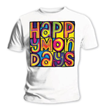 Happy Mondays - Logo (T-SHIRT Unisex )