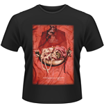 Hannibal - Nothing Here Is Vegetarian (T-SHIRT Unisex )