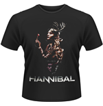 Hannibal - Eat The Rude (T-SHIRT Unisex )