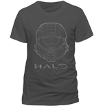 Halo - Head (T-SHIRT Unisex )