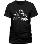 Halo - Soldier (T-SHIRT Unisex )