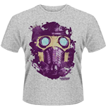 Guardians Of The Galaxy - Starlord Mask (T-SHIRT Unisex )