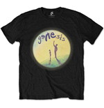 Genesis - Watchers Of The Skies (T-SHIRT Unisex )