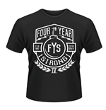 Four Year Strong - Truce (T-SHIRT Unisex )