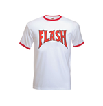 Flash Gordon - Logo (T-SHIRT Unisex )