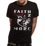 Faith No More - Vintage Dog (T-SHIRT Unisex )