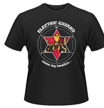 Electric Wizard - Come My FANATICS... (T-SHIRT Unisex )