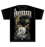 Down - Swamp Skull (T-SHIRT Unisex )