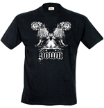 Down - Double Lion (T-SHIRT Unisex )
