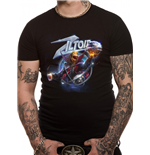 Devin Townsend - Project Z2 (T-SHIRT Unisex )