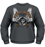 Sons Of Anarchy - Winged Reaper (felpa )