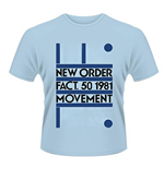 New Order - Movement (T-SHIRT Unisex )
