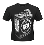 New Found Glory - Pyro (T-SHIRT Unisex )