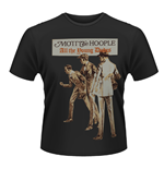 Mott The Hoople - All The Young Dudes (T-SHIRT Unisex )