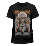 Motionless In White - Grande Finale (T-SHIRT Unisex )