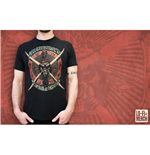 Monster Magnet - Spine Of Gold Black (T-SHIRT Unisex )