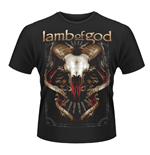 Lamb Of God - Tech Steer (T-SHIRT Unisex )