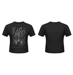 Korn - Third Eye (T-SHIRT Unisex )