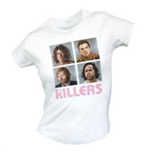 Killers - Headshot (T-SHIRT Unisex )