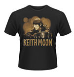 Keith Moon - Ready Steady (T-SHIRT Unisex )