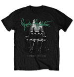 JANE'S Addiction - NOTHING'S Shocking Black (T-SHIRT Unisex )