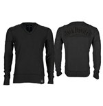 Jack DANIEL'S - Black Sweater (felpa )
