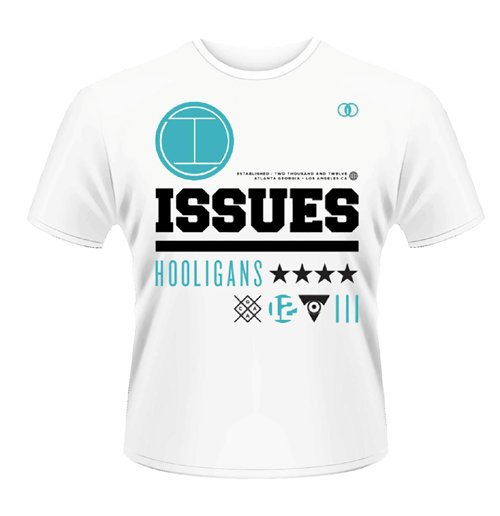 Issues - Roots (T-SHIRT Unisex )