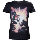 Injustice - Black Batman VS. Superman (T-SHIRT Unisex )