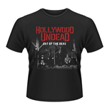 Hollywood Undead - Day Of The Dead (T-SHIRT Unisex )