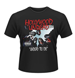 Hollywood Undead - Til I Die (T-SHIRT Unisex )