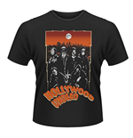Hollywood Undead - Full Moon (T-SHIRT Unisex )