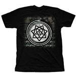 Him - Album Symbols (T-SHIRT Unisex )