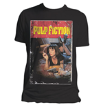 Pulp Fiction - Smoking Stance (T-SHIRT Unisex )