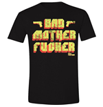 Pulp Fiction - Bad Mother Fucker (T-SHIRT Unisex )
