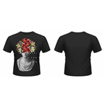 PANIC! At The Disco - Flower Head (T-SHIRT Unisex )
