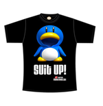 Nintendo - Suit Up (T-SHIRT Unisex )
