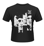 Who (THE) - Sections (T-SHIRT Unisex )