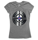 Who (THE) - Quadrophenia (T-SHIRT Donna )