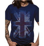 Who (THE) - Union Jack (T-SHIRT Unisex )