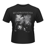 Who (THE) - Quadrophenia (T-SHIRT Unisex )