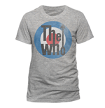 Who (THE) - Target (T-SHIRT Unisex )