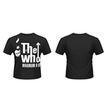 Who (THE) - Maximum R&B (T-SHIRT Unisex )