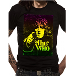 Who (THE) - Roger Face (T-SHIRT Unisex )